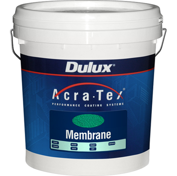 Dulux® Acratex Membrane 103
