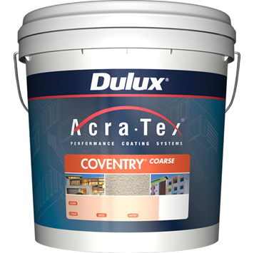Dulux® Acratex Super Trowel 2mm